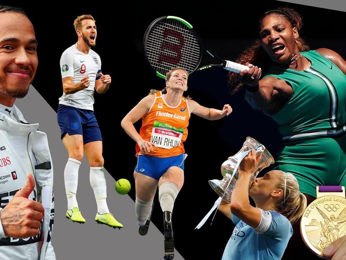 20 for 2020: the unmissable sporting events over the next 12 months   Sport    The Guardian