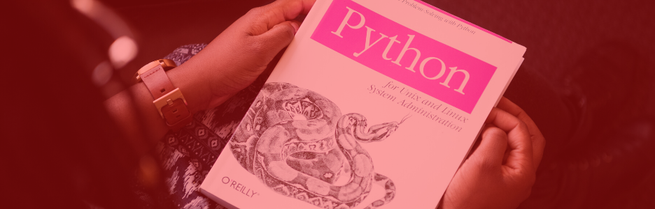 Benefiting from Python's Simpler Approach