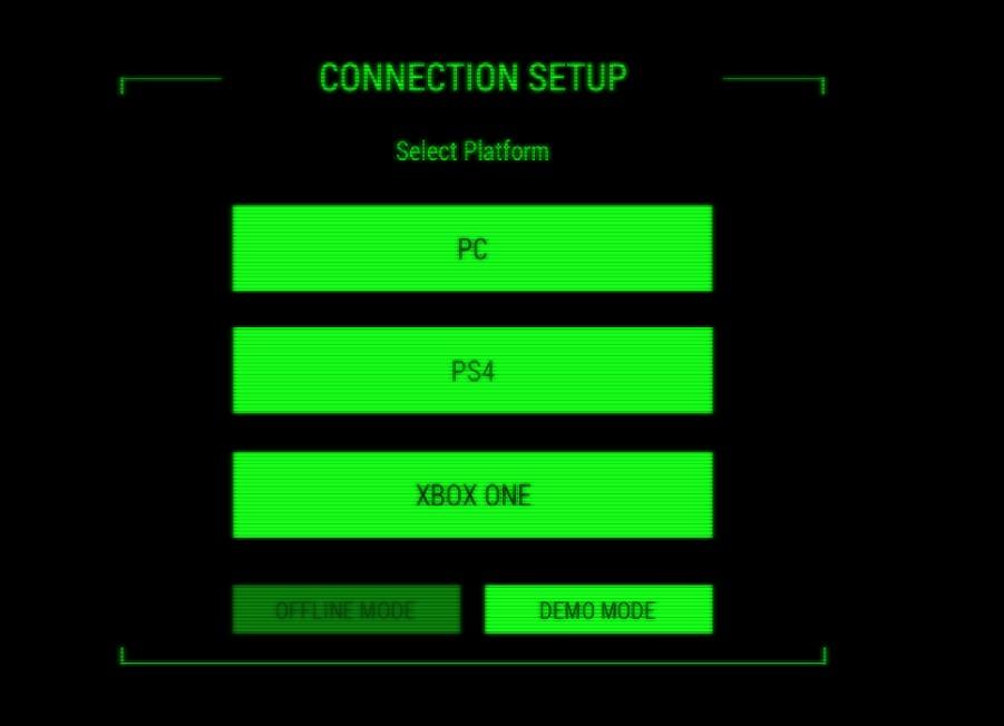PIP Boy APP install manually