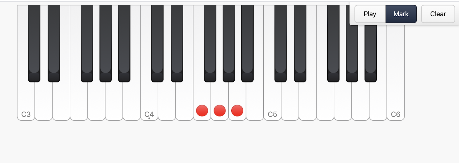 MusicTheory.net Piano