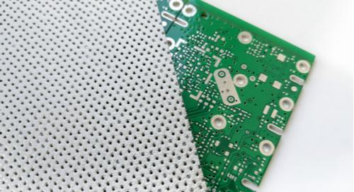 The right 6 layer PCB stackup lets you ditch the shielding can