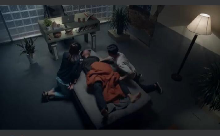 """Diệu Nhi bất ngờ xuất hiện trong teaser """"Bóng đè"""""""