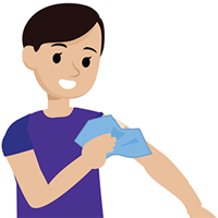 WhatExpectafterVaccinationAnimation_movearm