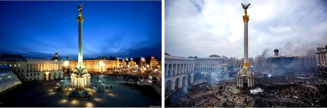 Majdan - Náměstí nezávislosti.jpg