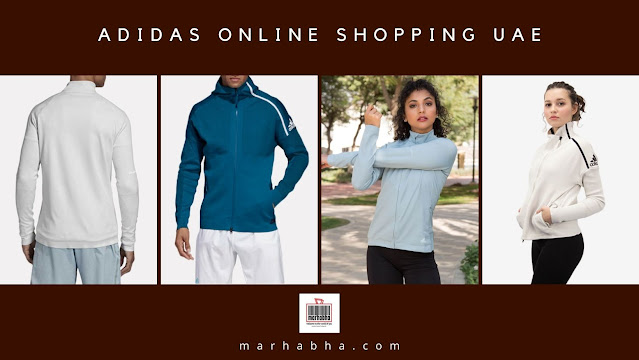 Adidas Online Shopping UAE