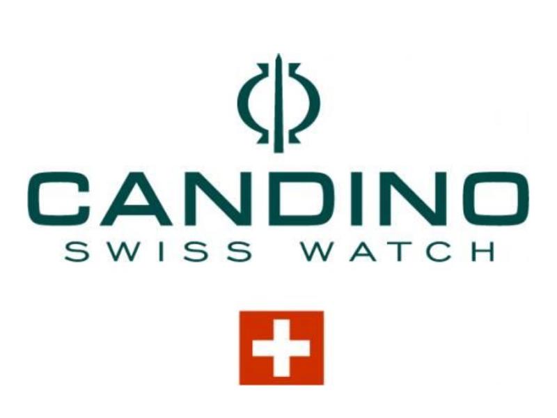 Candino là một thương hiệu chuẩn các tiêu chí của cái danh SWISS MADE