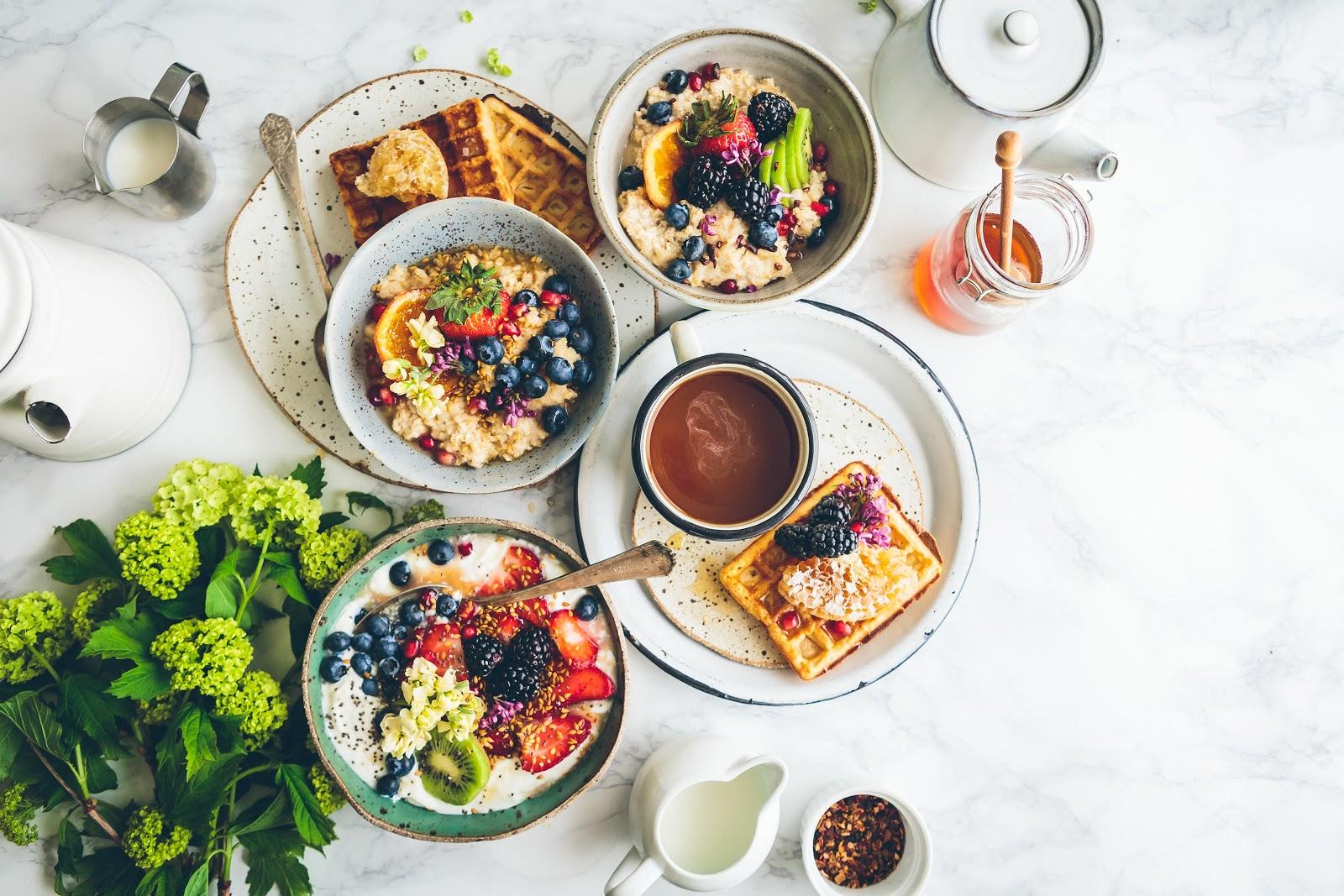 零食甜食狂吃? 原來是「早餐」惹的禍!增加總體飢餓感的渴望