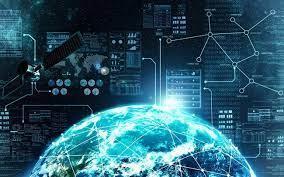Mạng internet toàn cầu