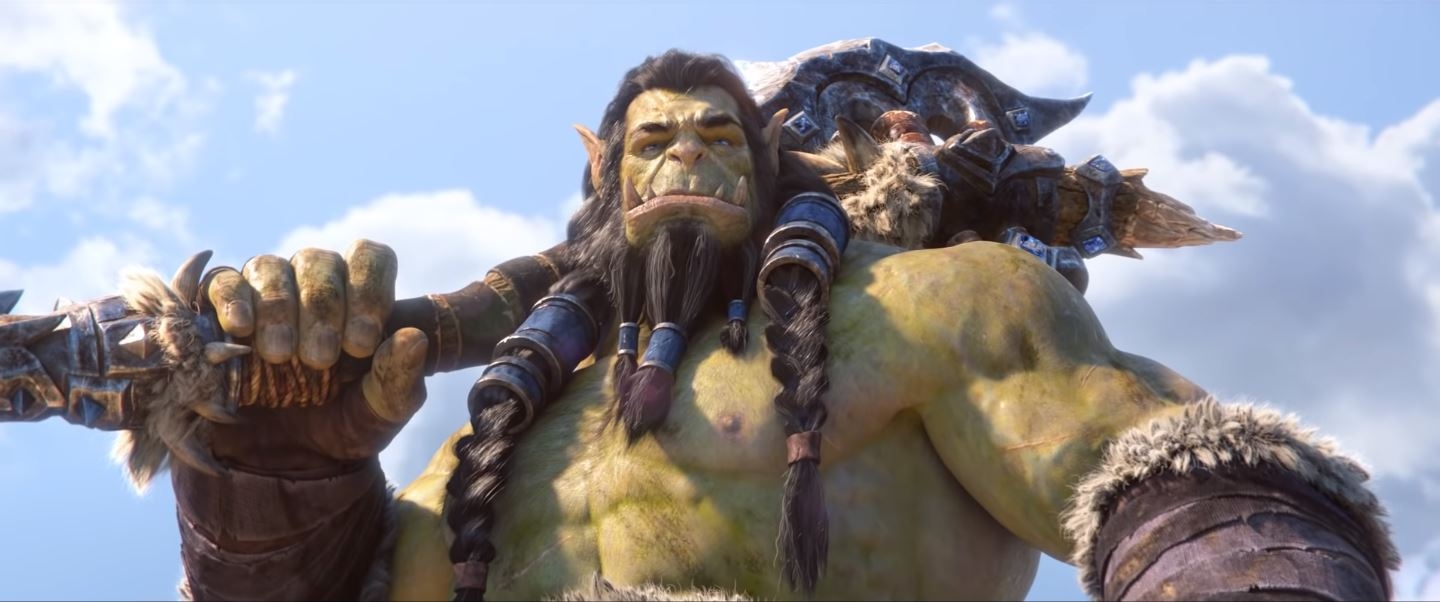 Why World of Warcraft is better than The Elder Scrolls Online