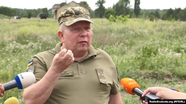 Олег Плющаков
