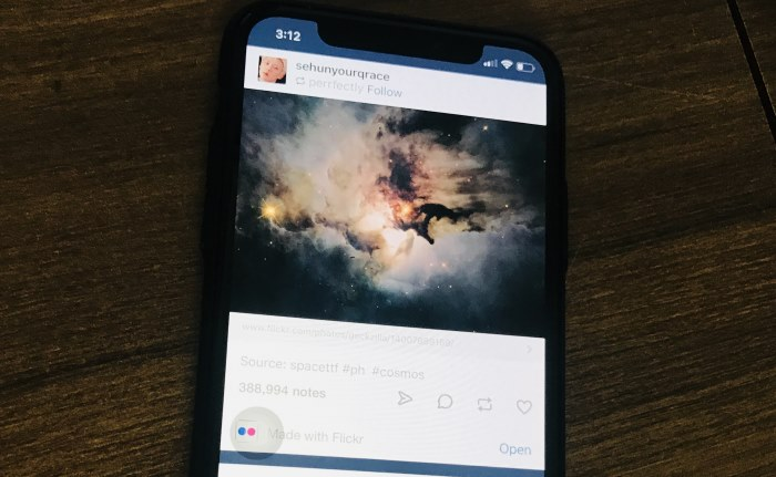 2019 IPHONE 7 HOWTOS: How to Turn On/Turn off Safe mode on Tumblr
