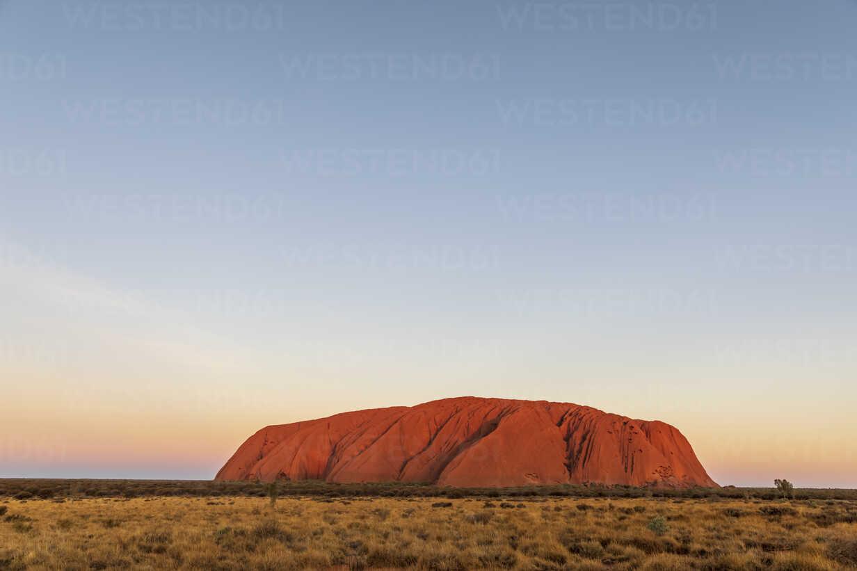 Voyage Australier Uluru