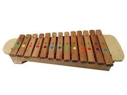 زایلافون چوبی سوپرانو کتابی رها