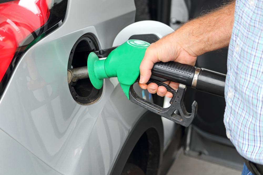 Preço baixo da gasolina deve afetar mercado de etanol. (Fonte: Shutterstock)