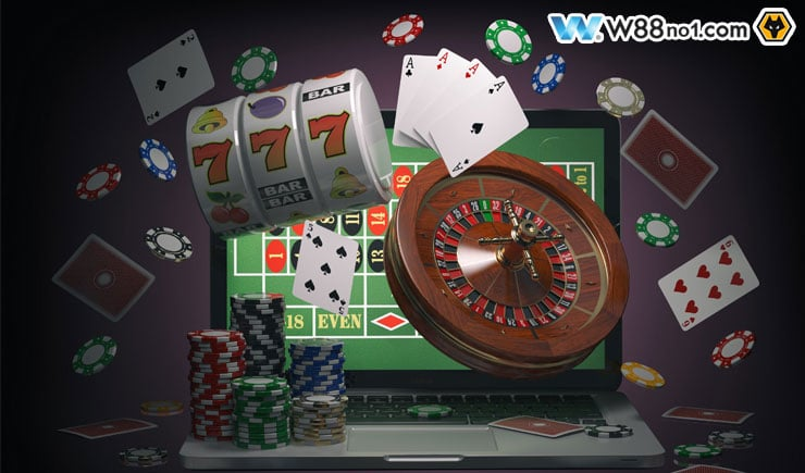 Những sân chơi bài online casino trực tuyến cá cược bóng đá tốt nhất - 285225