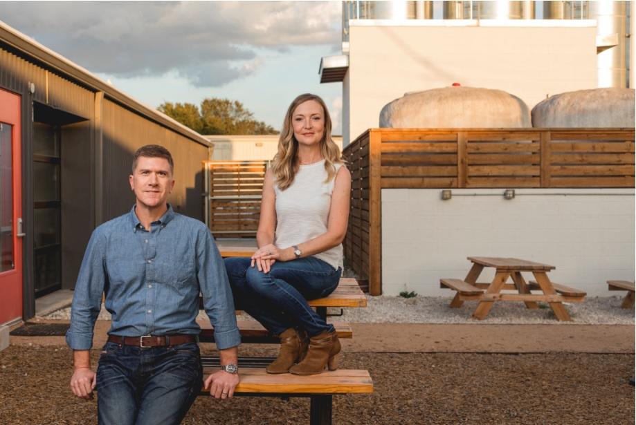 Fieldcraft co-founders