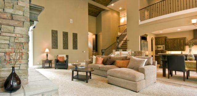 9 thủ thuật để làm cho ngôi nhà của bạn trông sang trọng, mà không phải mua đồ nội thất đắt tiền