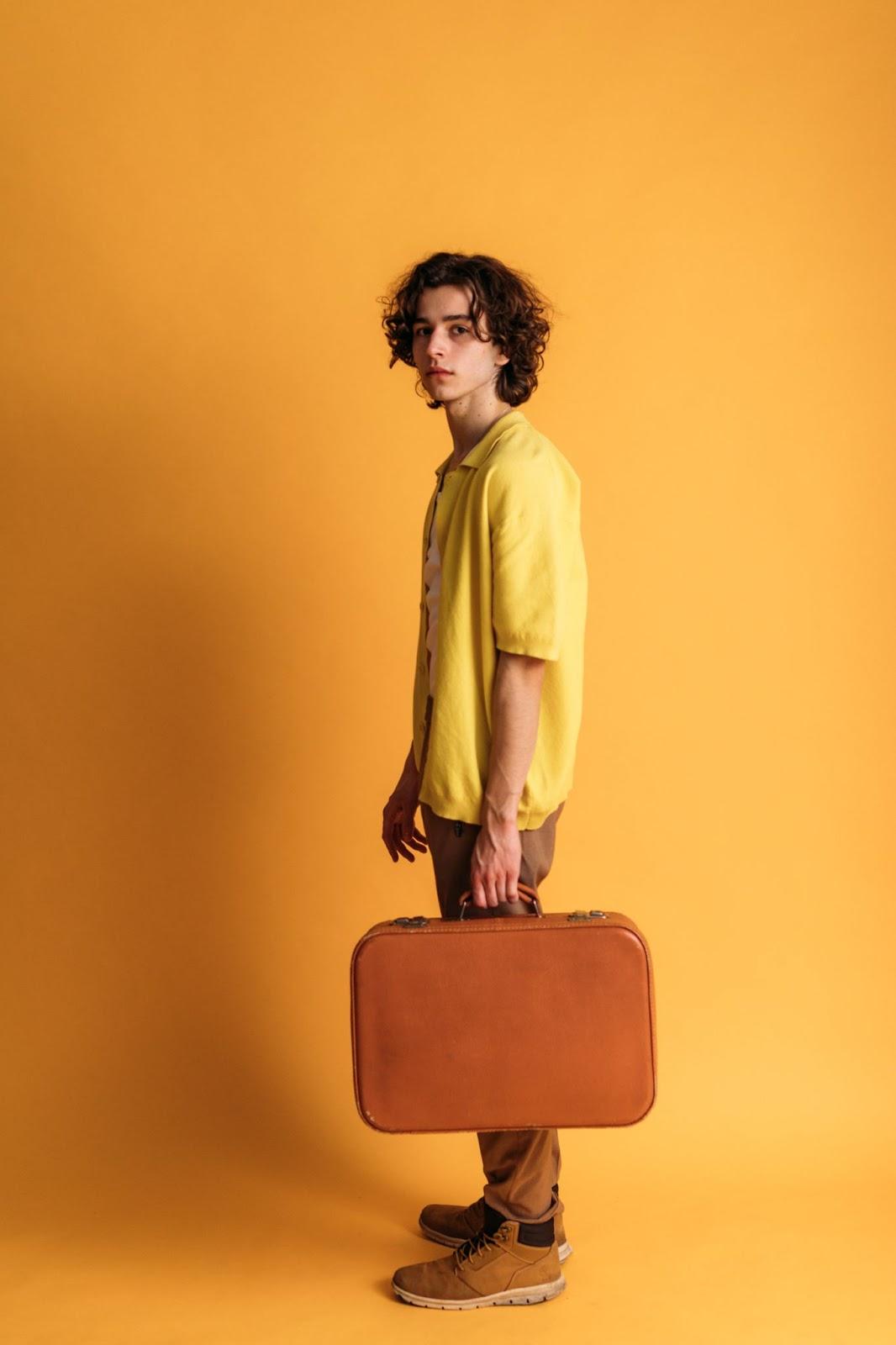 4 idées fashion pour votre Télétravail ou pas