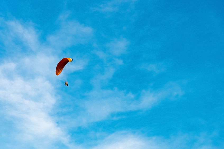 Paramotor Safety and Death Statistics: How Dangerous are They