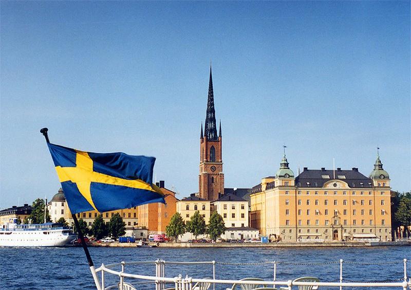 Швеция в мире, медицина