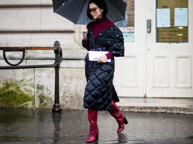 Fashionable quilted jackets 15