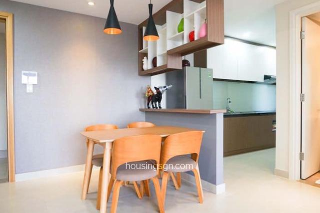 Căn hộ cho thuê Masteri Thảo Điền tại Housing Saigon có giá cạnh tranh