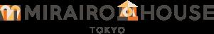 画像 ミライロハウスのロゴ