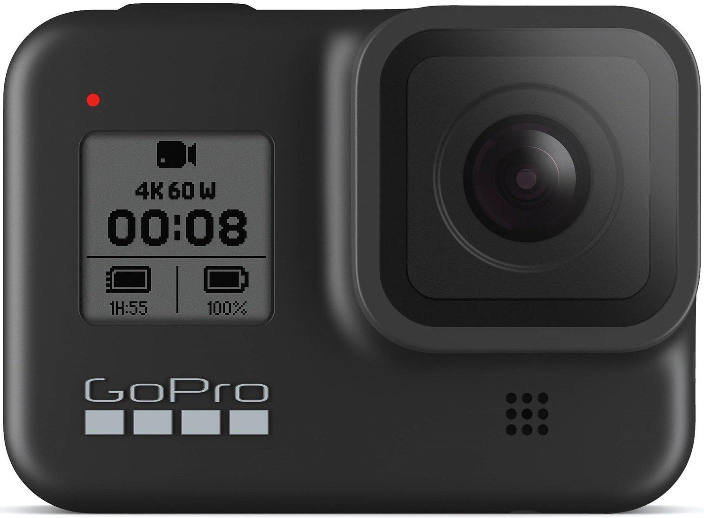 Экстерьер экшн-камеры GoPro HERO8 Black