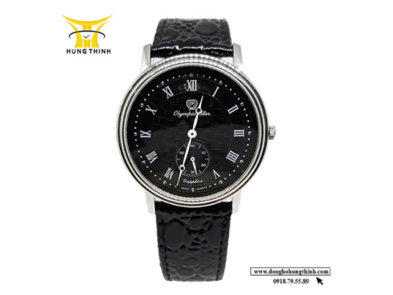 Sản phẩm đồng hồ Olympia Star OPA580501MS-GL-D