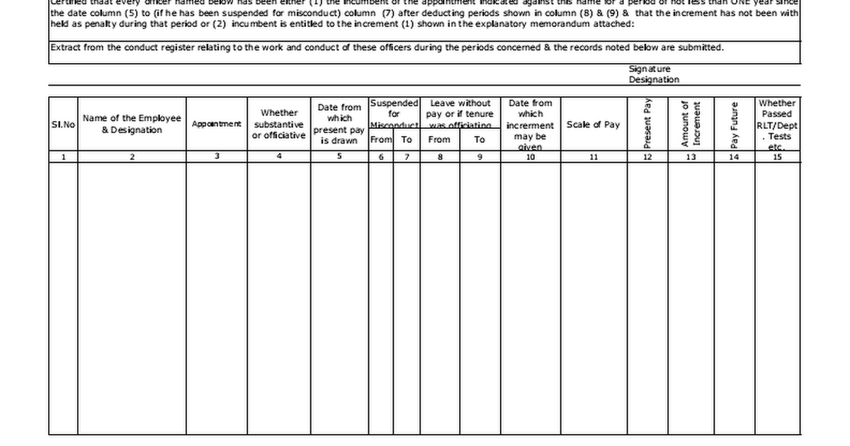 periodical Increment Form.pdf - Google Drive