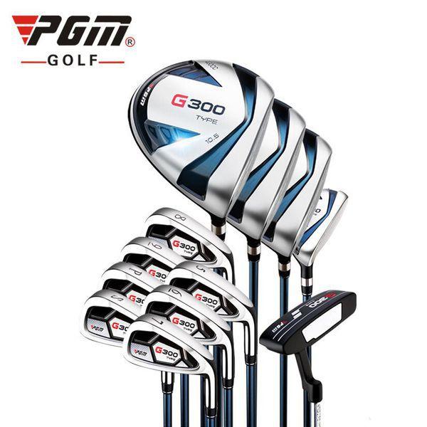 Gậy golf PGM G300 Men có giá khoảng 15 triệu VNĐ