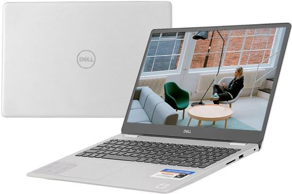 Laptop Dell Inspiron 5593 i3 1005G1 | Giá rẻ, trả góp