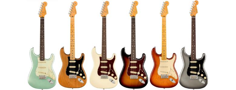 Leo Fender Pro II