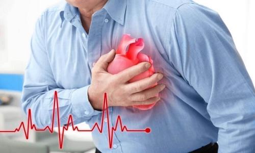 triệu chứng suy tim trái