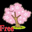 Collect Sakura free