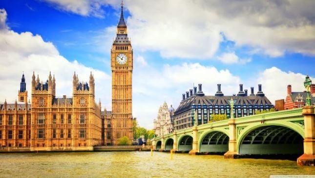 Kinh nghiệm du lịch Châu Âu tự túc giá rẻ