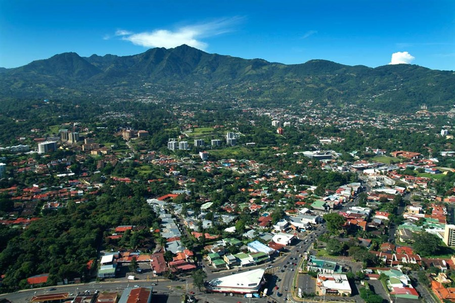 3 lugares para compartir en familia en Escazú