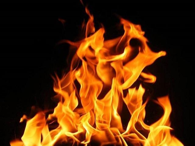 Giấc mơ thấy lửa có thể đem lại cho bạn những con số may mắn