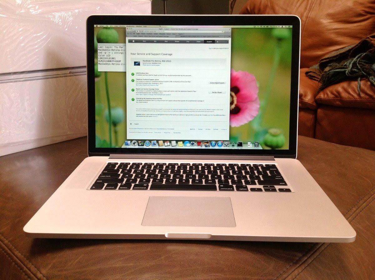 Kết quả hình ảnh cho macbook pro retina 2013