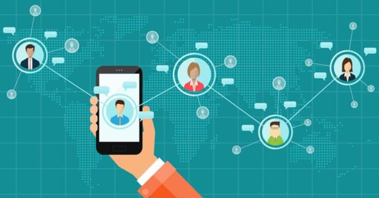 Partage ciblé réseaux sociaux - Optimiser taux de rebond