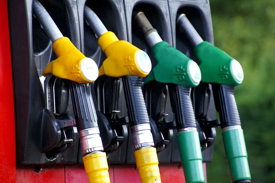 aplicativos preço da gasolina
