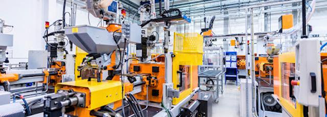 Hàng loạt nhà cung cấp thiết bị công nghiệp ra đời tại TPHCM