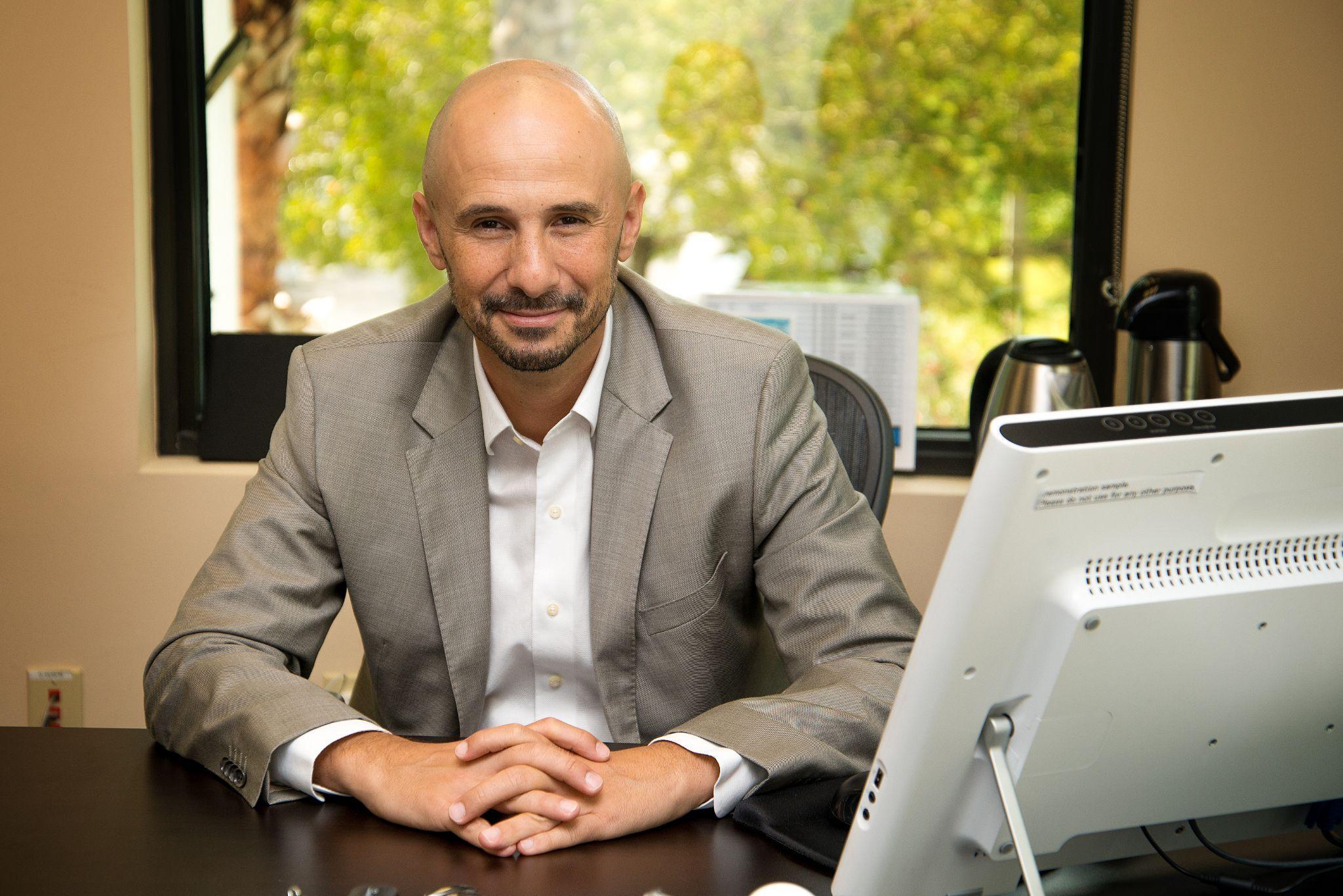 Diego Imperio, Presidente & CEO de Ricoh Latin America. / Foto: Cortesía de Ricoh.