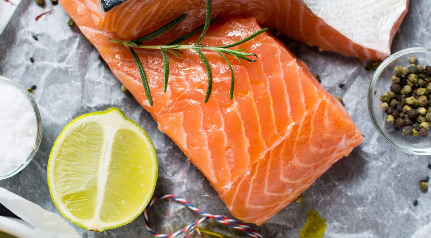 20 to 35% of your diet should come from fats.