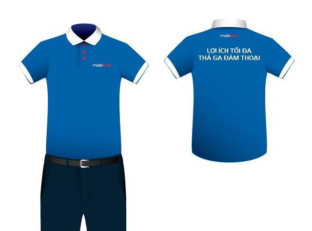 Thiết kế áo thun theo yêu cầu của khách hàng
