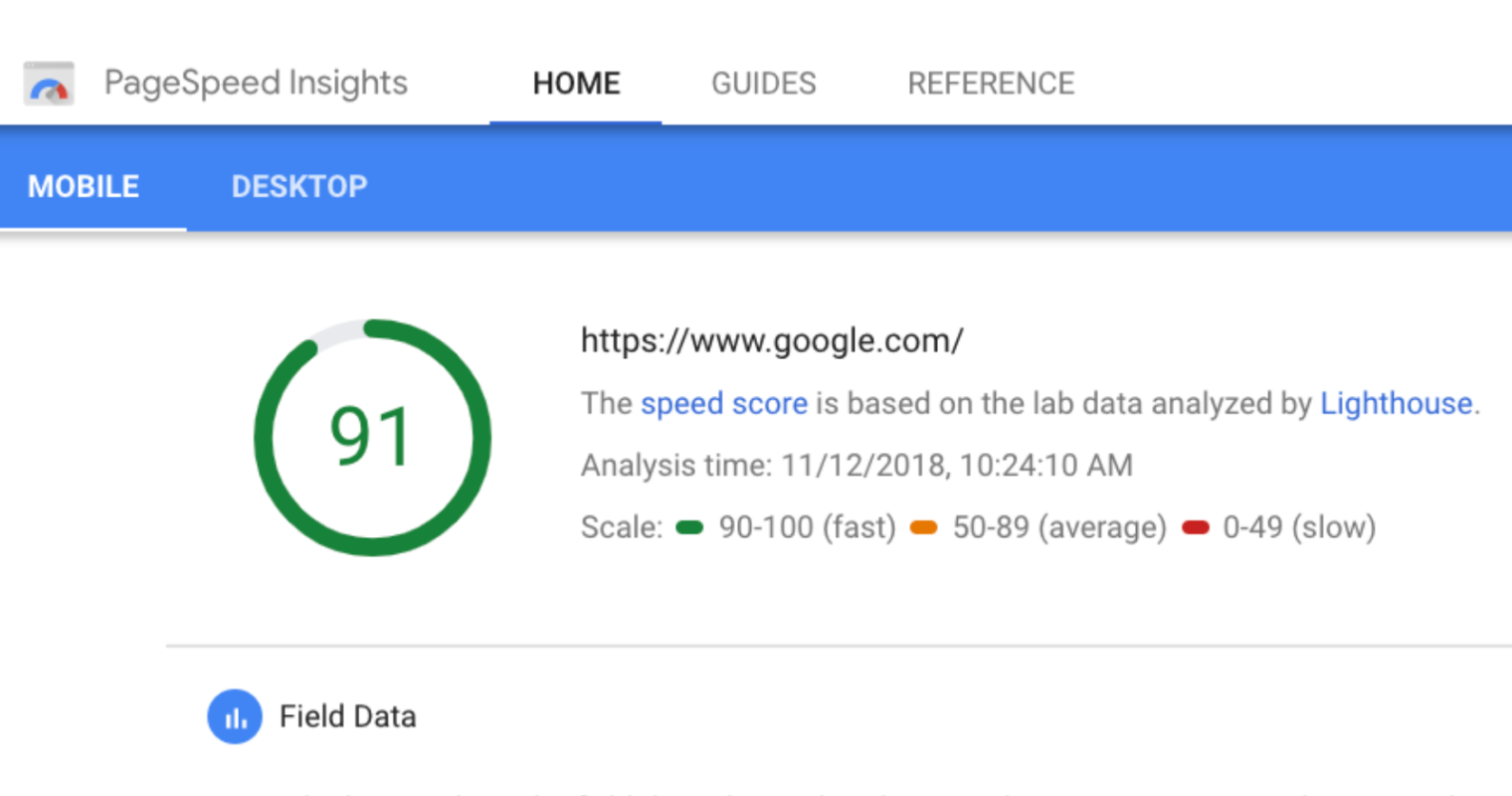 What Affects the Site's Performance: How It Can be Improved with Hosting?