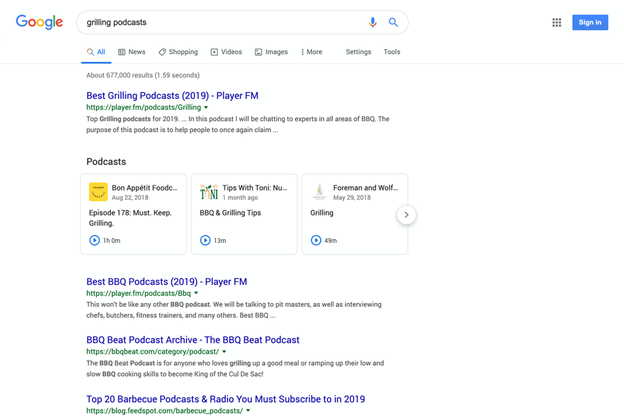 11 Strategies to Market Your Podcast in 2020 5