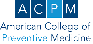 American College of Preventive Medicine - Art & Science of Health Promotion  Institute