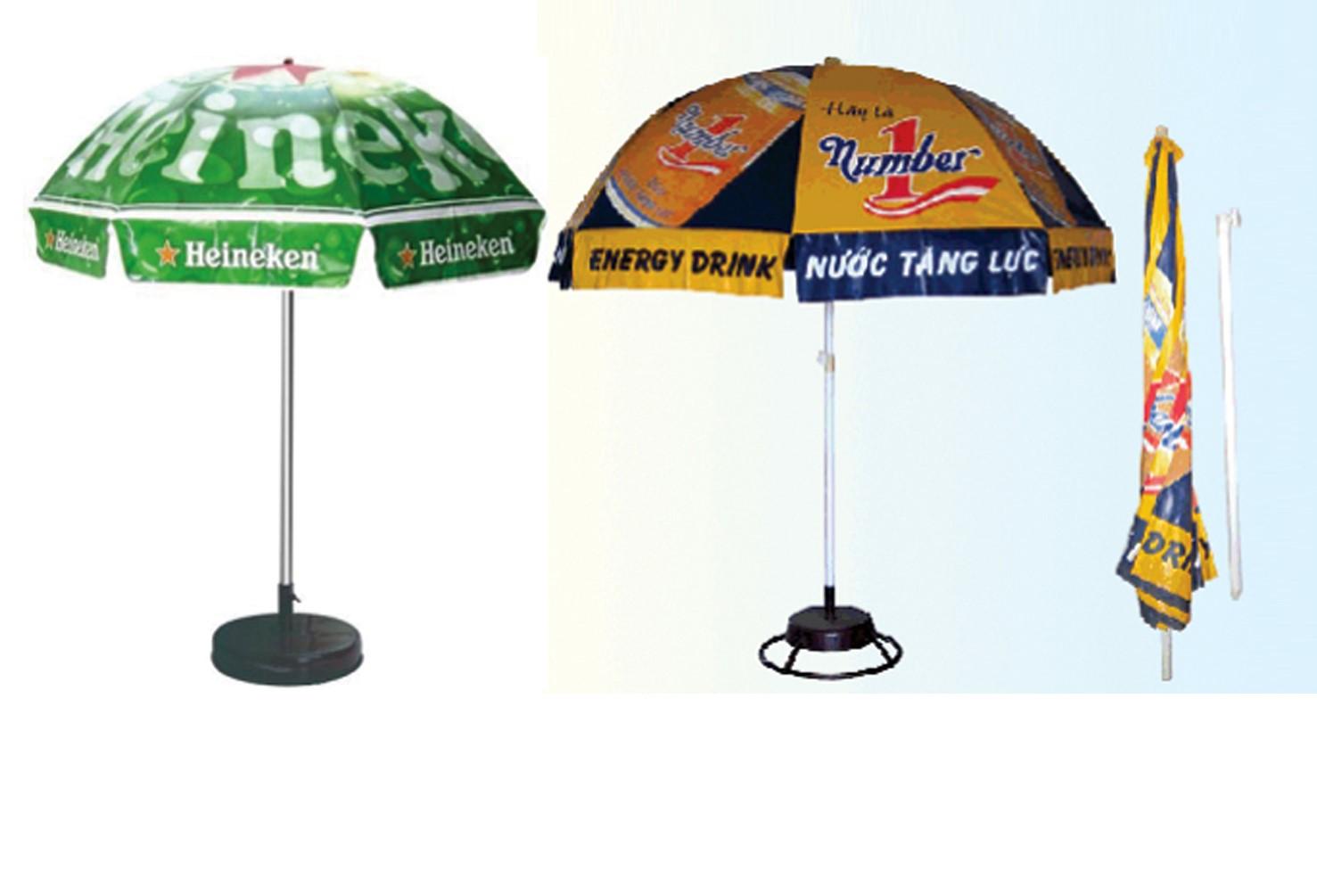 Những lợi ích có được khi mua ô dù của đơn vị uy tín