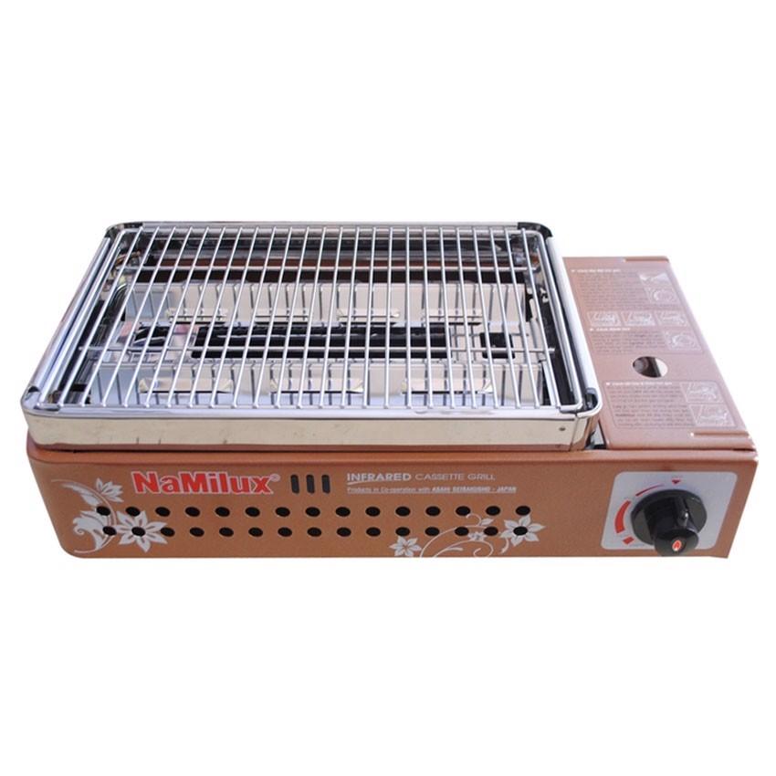Bếp nướng gas hồng ngoại | Model Namilux NA-24N